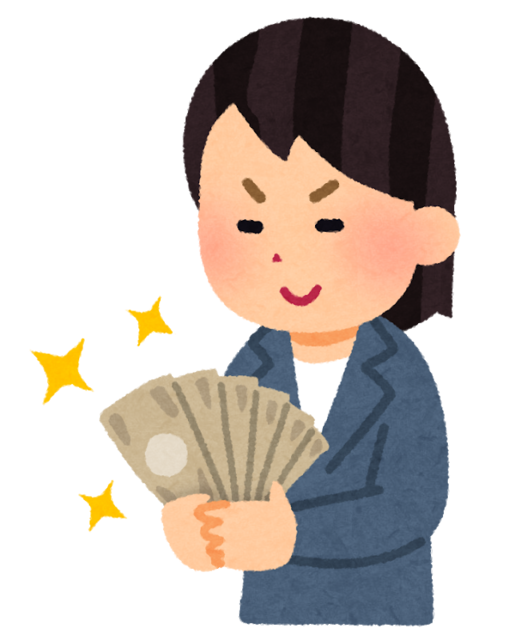buisnessman_money_niyakeru_woman.png